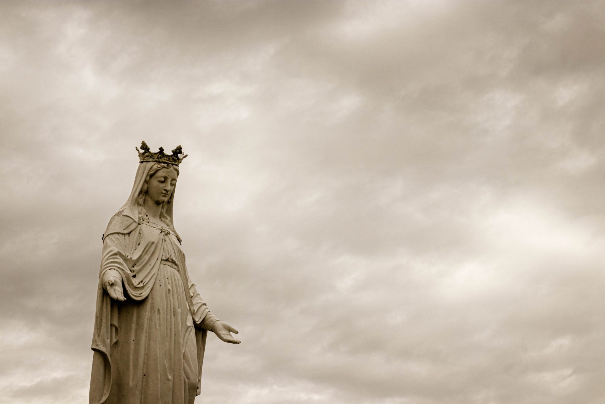 Consecrate South Africa to the Blessed Virgin Mary 2