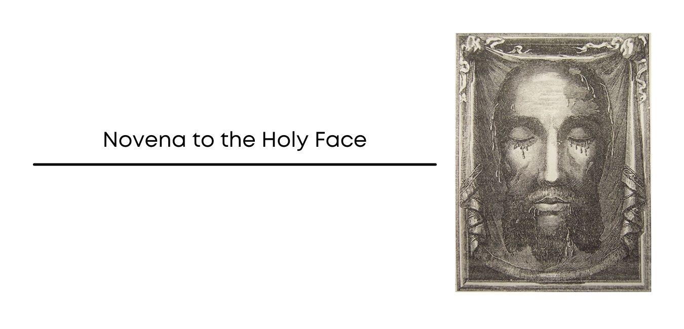 Novena to the Holy Face