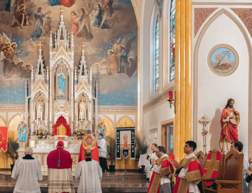 Mass of the Ages – Exciting Documentary – 15 August 2021