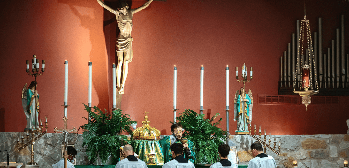 Novena to the Mother of Sorrows